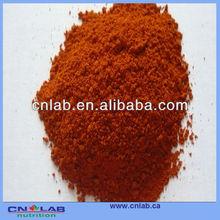 Supplier of 100% Natural Tomato Extract Powder Lycopene/Tomato Powder