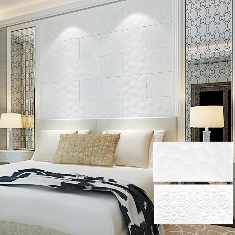 Wholesale 300x600 Porcelain White Wall Tile For Bedroom