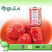 Canned tomatoes canned food factories