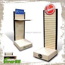 Advertising Display Supermarket Shelf,Gondola Rack,Free Stand Display Unit