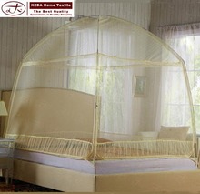 Romantic bedroom girls mosquito net pop up bed net mosquito for bedding