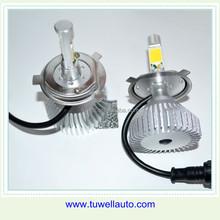 New Technology Auto H4 Led Headlight bulbs