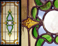 china stained glass prices supplier