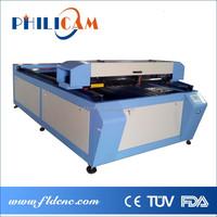 Manufacturer supply Newest design! Jinan Lifan PHILICAM laser label die cutting machine