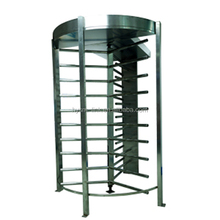 brand new full height turnstile control by button wireless door access control system