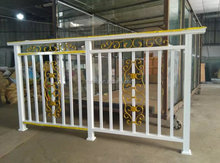 veranda aluminum railing,aluminum railings for porch,aluminum porch railing