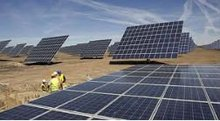 low price per watt solar panels from china with TUV CE CEC IEC