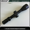 780g first focal plane frosted outdooor quick detachable red dot scope