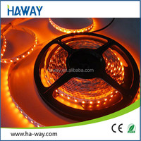 China supplier produce 5050 RGB LED Strip Light With 12V 5A Power CE ROHS