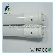 2013 super bright T8 Led Tube 8W-28W AC85-277V square led tubes