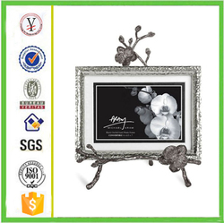 china factory ODM & OEM fashion creative polyresin sexy photo picture frame