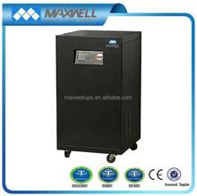 1K/2K/3K/5K/6K/8K/10K/15K/20KVA low frequency Online UPS