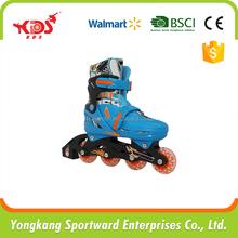Adjustale inline skate hot sale high quality kids shoe