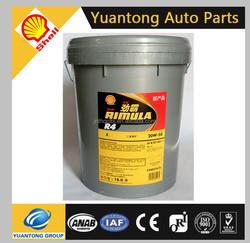 Good Quality Shell Diesel Engine oil R4 X CI-4 20W-50 18L