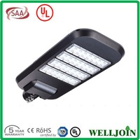 2015 New Product 160W LED Street Light Prices High Quality IP67 Waterproof China Supplier