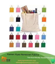Factory Wholesale! Small Recyclable Cotton Shopping Bag Foldable for Promostion