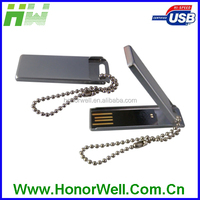 Nail clippers Usb Thumb Drive for Cosmetics company Promotion Actions
