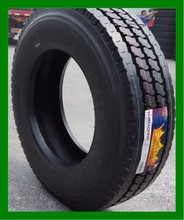 11r22.5 11r24.5 17.5 inch truck tires with tiny patterns on the edge Tarmac King tire brand