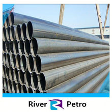 Oil Service 100% Inspect api certification Gr.B Carbon steel pipe petroleum Reliable Products