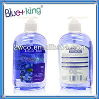 Hand washing Liquid Soap-520ml Professional Manufacturer