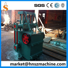 Small shisha charcoal making machine from china factory/charcoal powder briquette machine/shisha colored smoke