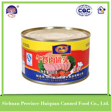 China Wholesale Custom canned food product