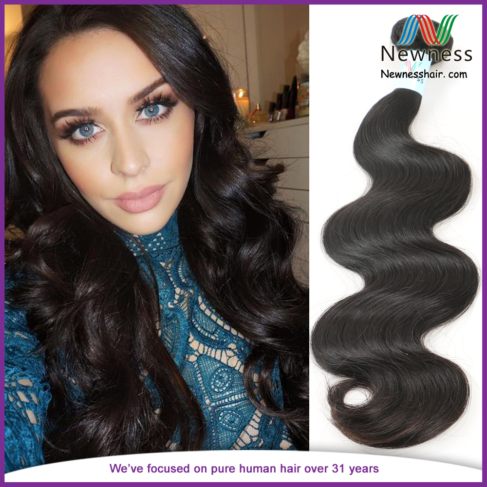 Remy Extensions Weft Quality Hair Accessories