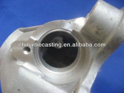 Aluminum die casting hydraulic pumps for fiat tractors hydraulic pump parts kyb hydraulic pump