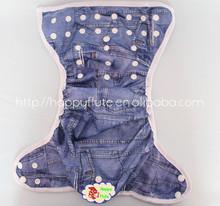 HOT SALE!2015Happy flute newborn cloth diaper cover OEM/ODM PRINTS soft breathable,reused,eco-friend,skin-friend,wholesale China