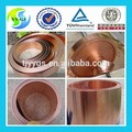 Tira de cobre/de cobre de la bobina