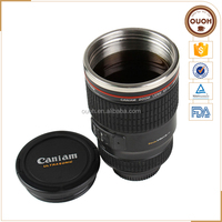 Bulk Gift Items, Coffee Mug That Simulation to 28-135mm Camera Lens