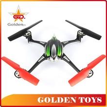 V636 Flexible and durable propeller quadcopter