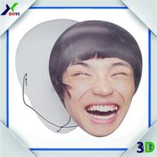 decorative venice mask plastic face mask