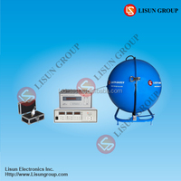 LSRF-1 Run-up time and Flicker Test System Designed According to IEC60969, EU ErP requirements
