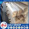 handrail pine finger joint board made in China LULI GROUP