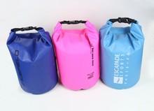 promotional PVC lightweight dry sack,ocean pack dry bag