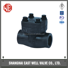Check valve symbol flow direction produced by East WELL