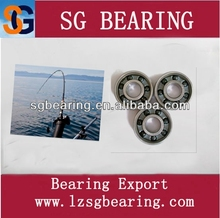 SG high quality fishing reel roller bearing