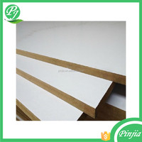 melamine 18mm MDF board