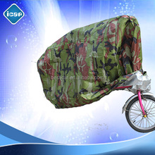 Big Size 245*105*125 cm Bicycle Covering Waterproof Dustproof Scooter Cover UV resistant Heavy Racing Bike Cover