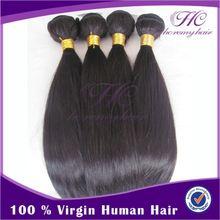 100% Human Hair fashion remy virgin brazilian hair naked black women