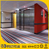 peel and stick vinyl PVC woven floor tiles in walmart