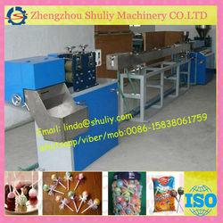 PP PE drink straw pipe production machine/Cotton buds machine / skype : shuliy0228