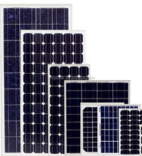 Factory price OEM&ODM 50w 100w 150w 200w 250w 300w solar panel for home solar system SFM30072