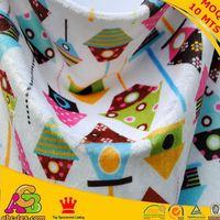 MOQ 10MTS 2015 new design high quality Oeko-tex 100 and SGS zebra print rose swirl minky