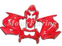 for kawasaki ex250 2008 250 ninja 250r fairing ninja ex250 ex 250 2008-2009 motorcycle 08-09 ninja 250r accessories red