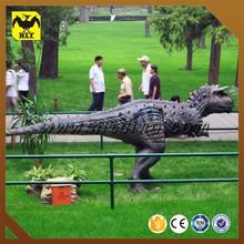 Outdoor Indoor Amusement Park Games Dinosaur Factory