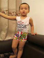 006 wholesale Kuwait child young boy xxx boys underwear children underwear boy models kids underpants