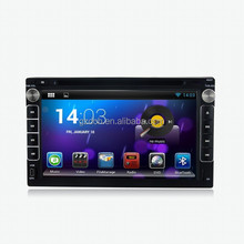 4.4.2 android car gps dvd 3g wifi for Cherry A3/A5/Tiggo/Cross 1024*600 optional WS-9154