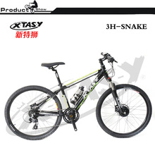 High power fastest 36v battery electric bike for sale